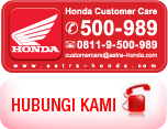 customercare honda